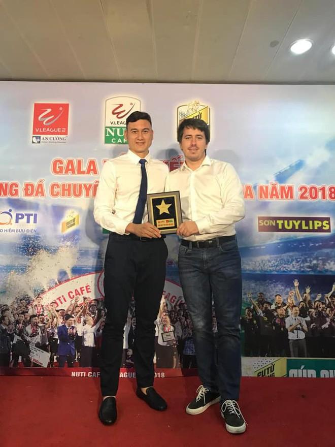 Người đại diện tiết lộ: Suýt chút nữa Muangthong United mua được Văn Lâm với giá rất rẻ - Ảnh 4.