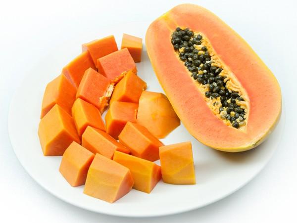 10 loại trái cây và rau giúp giảm cân hiệu quả sau Tết - Ảnh 4.