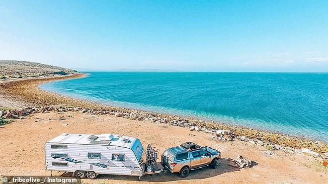 Đời không là mơ: Gia đình Úc vật lộn trở về cuộc sống thực sau 1 năm rong ruổi khắp nước trên xe tải - Ảnh 8.