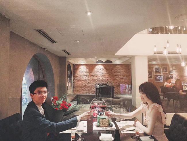 Tình duyên không trắc trở như Phan Thành, cậu em trai thiếu gia lại sở hữu mối tình ngọt ngào vạn người mơ - Ảnh 14.