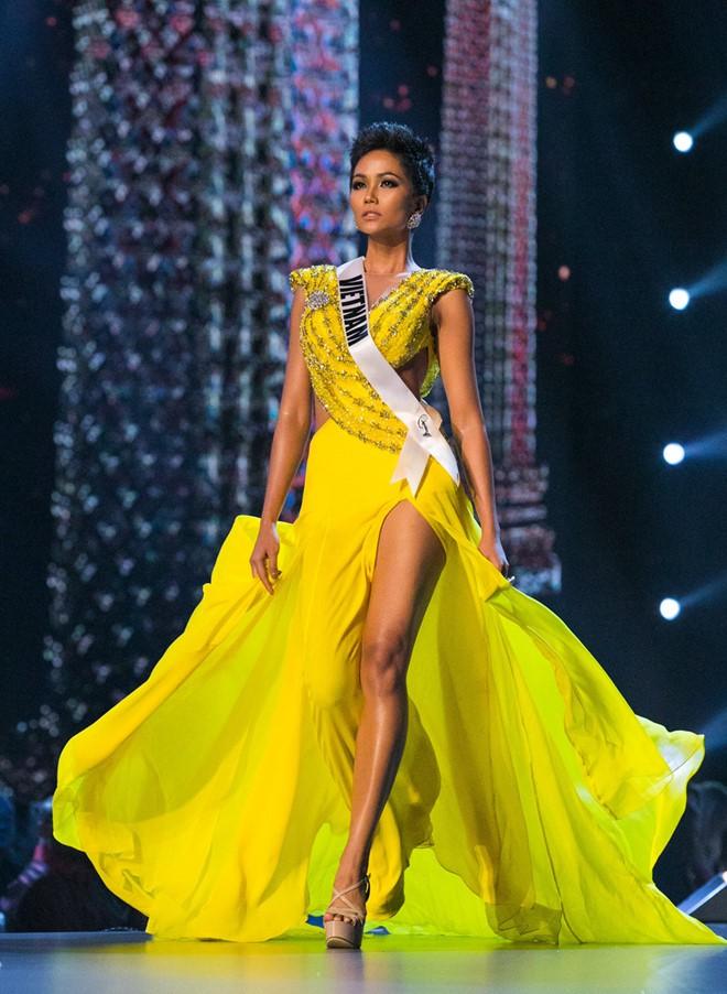 Nhan sắc của các Hoa hậu đẹp nhất thế giới những năm gần đây: H'Hen Niê gây ấn tượng nhất - Ảnh 2.