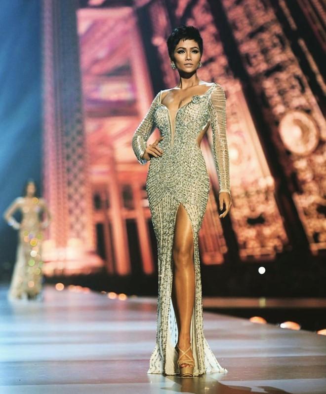 Nhan sắc của các Hoa hậu đẹp nhất thế giới những năm gần đây: H'Hen Niê gây ấn tượng nhất - Ảnh 1.