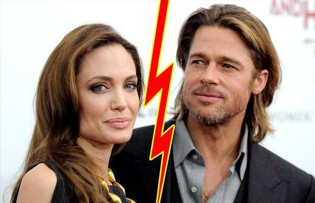 Phản ứng của Angelina Jolie khi biết tin Brad Pitt tới dự sinh nhật Jennifer Aniston - Ảnh 2.