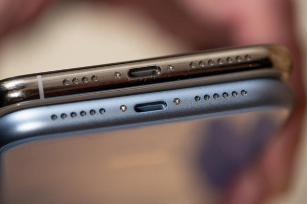 Thông tin mới liên quan đến những chiếc iPhone 2019 này sẽ khiến không ít người thất vọng - Ảnh 1.