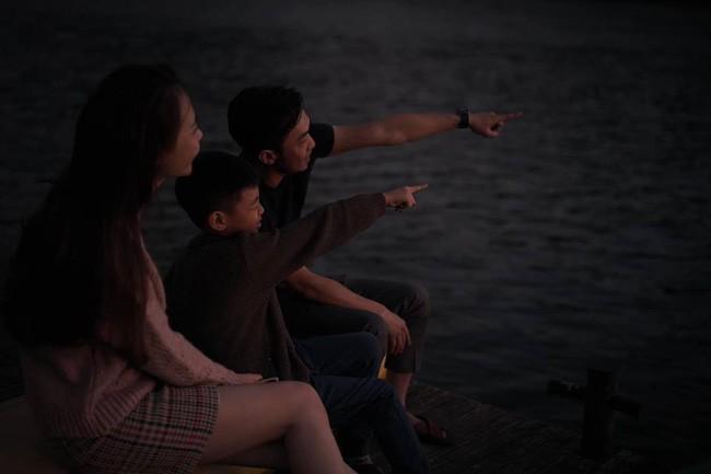 Cường Đô la đưa Subeo và Đàm Thu Trang đi du lịch, Hà Hồ cùng Kim Lý vi vu Thái Lan đầu năm - ảnh 4