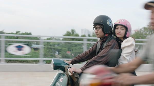 Phim trăm tỷ mùa Tết - Cua lại vợ bầu và Siêu sao siêu ngố có thực sự là tuyệt phẩm của điện ảnh Việt? - Ảnh 13.