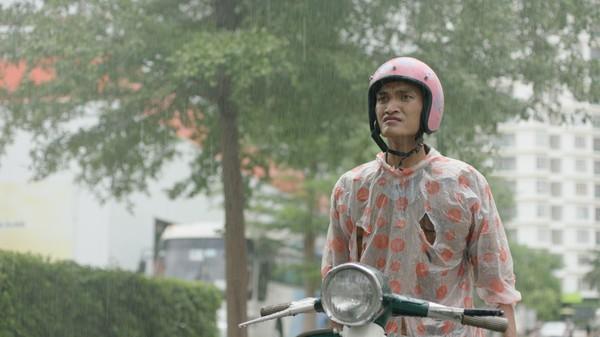 Phim trăm tỷ mùa Tết - Cua lại vợ bầu và Siêu sao siêu ngố có thực sự là tuyệt phẩm của điện ảnh Việt? - Ảnh 18.