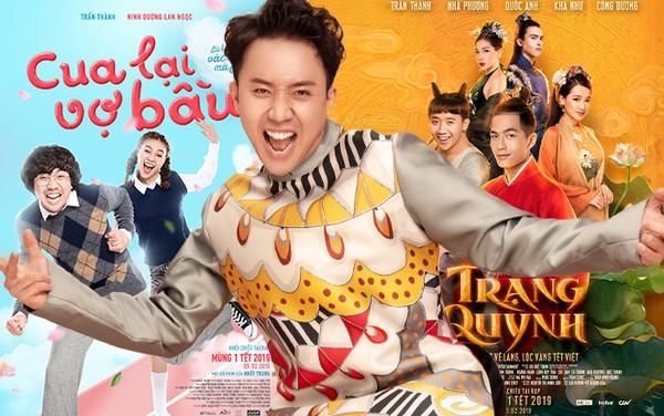 Phim trăm tỷ mùa Tết - Cua lại vợ bầu và Siêu sao siêu ngố có thực sự là tuyệt phẩm của điện ảnh Việt? - Ảnh 23.