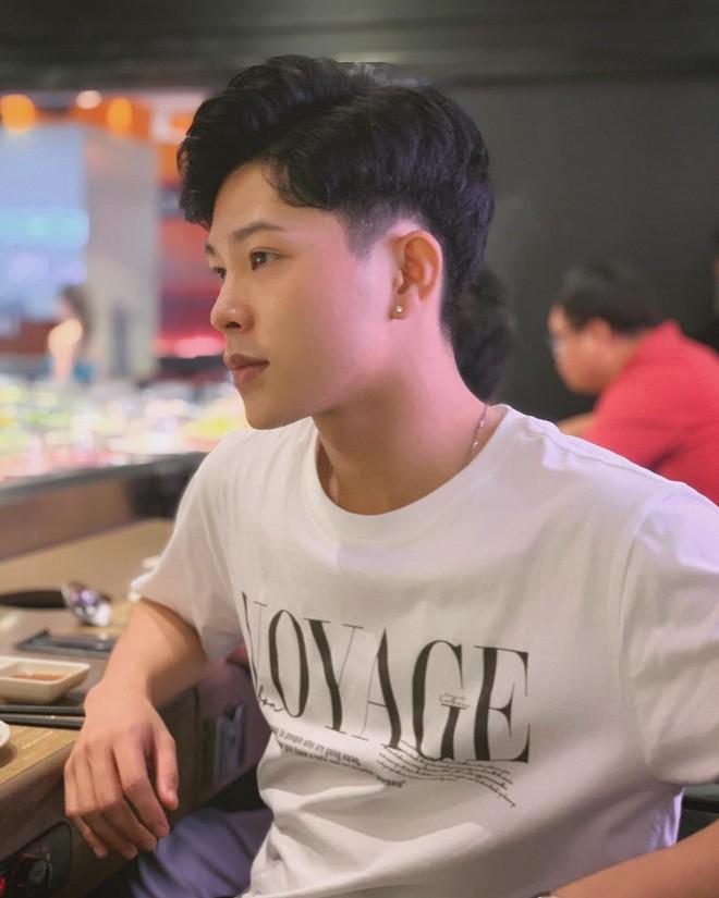 Hot boy khiến Hoài Linh, Việt Hương mê mẩn: Tài giỏi nhưng mặc cảm nhà nghèo, chia tay con gái đại gia - Ảnh 2.