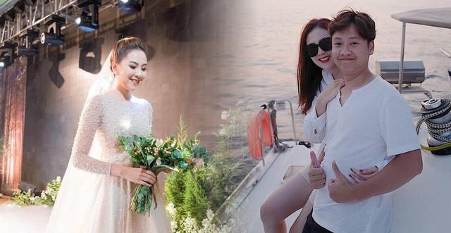 Cuộc sống trái ngược nhau của 2 nữ BTV xinh đẹp, nổi tiếng - Ảnh 8.