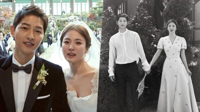 Chẳng quan tâm tin đồn gây sốc - ly hôn, Song Hye Kyo chuẩn bị cho màn tái xuất đặc biệt này - Ảnh 2.