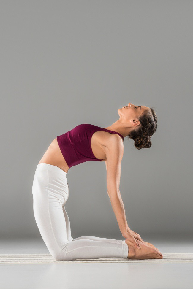 Bài thể dục chỉ việc giữ yên cũng giúp giảm mỡ bụng: Bạn chắc chắn sẽ cần ngay bây giờ - ảnh 2
