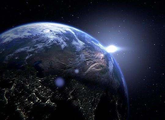 Vệ tinh của Nga vừa phát hiện hiện tượng không thể lý giải - Ảnh 1.