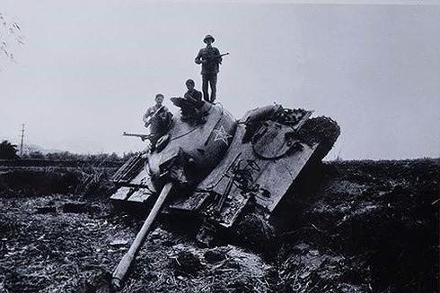 Ký ức về cuộc chiến bảo vệ biên giới phía Bắc tháng 2-1979 - Ảnh 4.