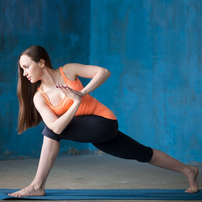 Bài thể dục chỉ việc giữ yên cũng giúp giảm mỡ bụng: Bạn chắc chắn sẽ cần ngay bây giờ - ảnh 6