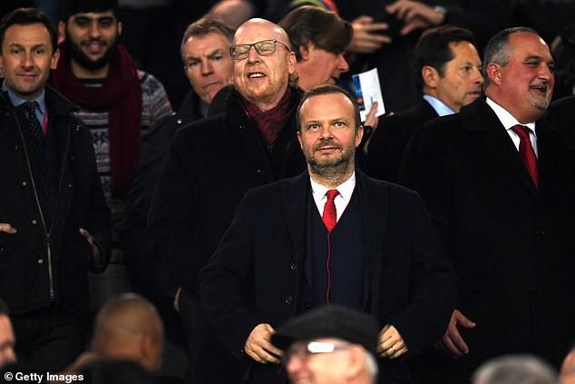 Thua thảm PSG, Man United duyệt 4 hợp đồng khủng tiếp sức cho Solskjaer - Ảnh 1.