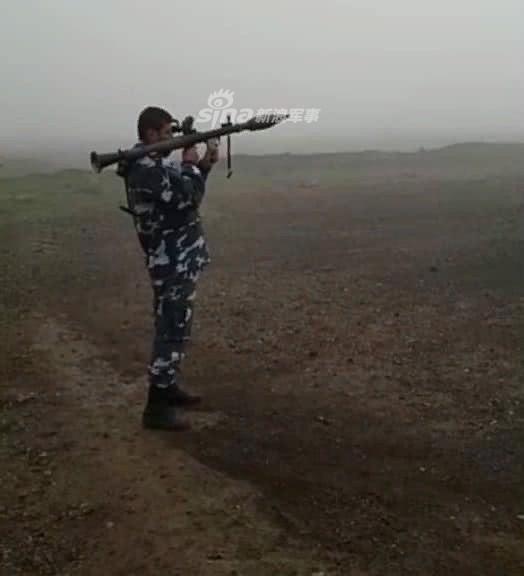 Đáng gờm dàn vũ khí cực mạnh của Cảnh sát Syria - ảnh 10
