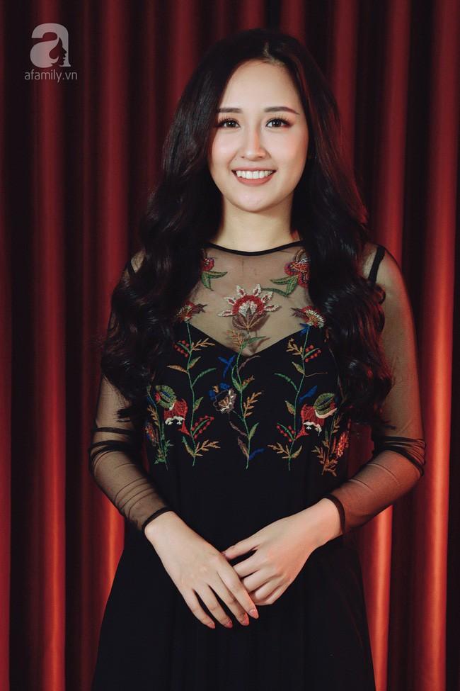 Mai Phương Thúy: Tôi không thích nổi tiếng, không xứng với vương miện Hoa hậu Việt Nam - Ảnh 3.