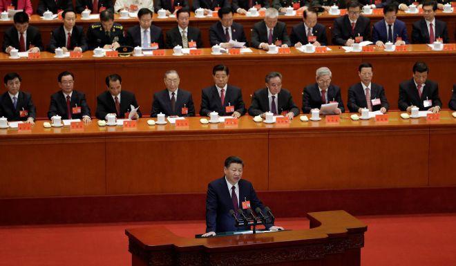 Trung Quốc: Mỹ chỉ bá chủ kinh tế toàn cầu 15 năm nữa - Ảnh 1.