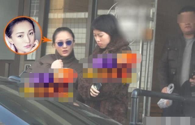 Nhân dịp Lễ Tình Nhân, Châu Tấn không xuất hiện cạnh chồng mà lại ở bên người đặc biệt này - Ảnh 3.