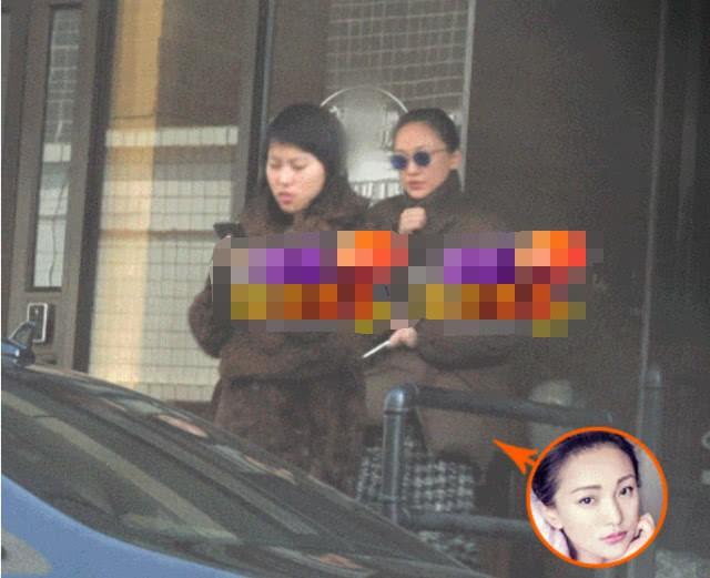 Nhân dịp Lễ Tình Nhân, Châu Tấn không xuất hiện cạnh chồng mà lại ở bên người đặc biệt này - Ảnh 4.