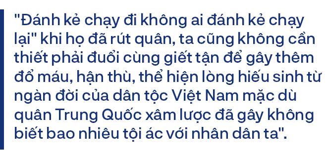 Nguyên Tư lệnh pháo binh: Việt Nam đã tính tới sử dụng bão thép Vua chiến trường trong chiến tranh biên giới 1979 - Ảnh 7.