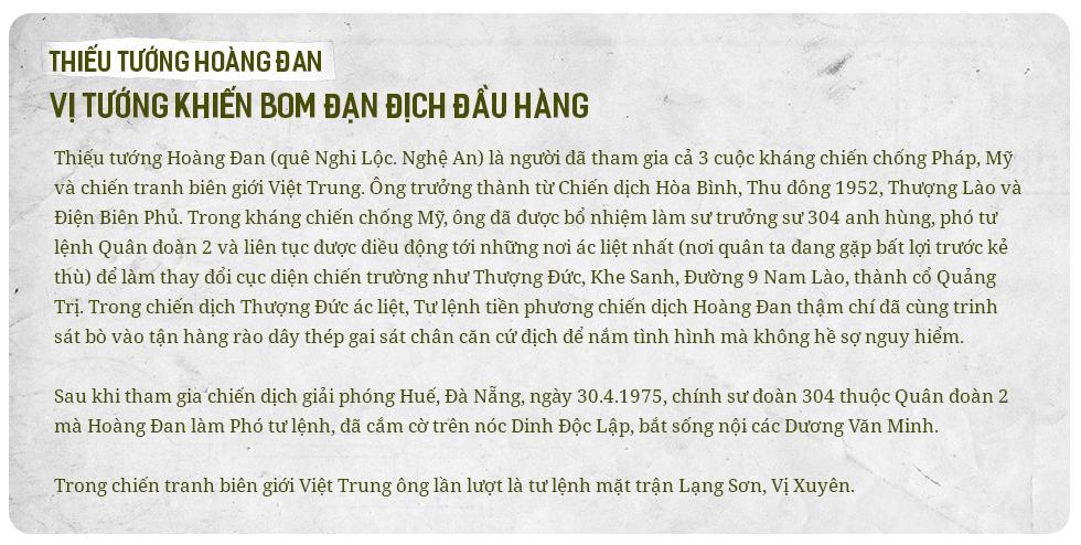 Cái đấm tay đau đớn của Tướng Hoàng Đan trong chiến tranh biên giới: LỊCH SỬ LÀ GÌ MÀ LÀM LÍNH TÔI KHỔ THẾ? - Ảnh 27.