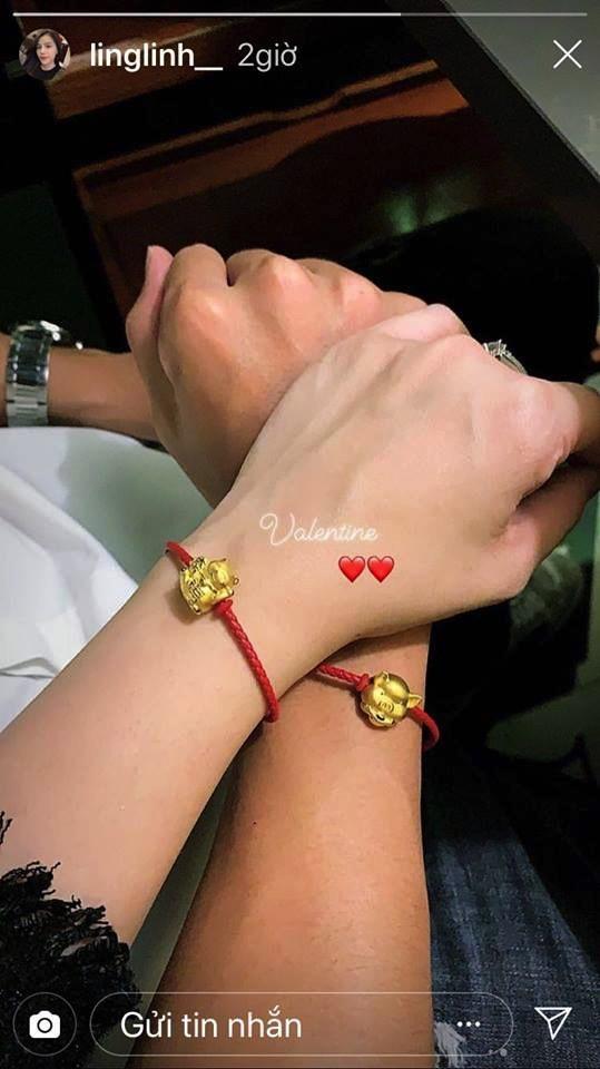 Quà đắt tiền của các tuyển thủ Việt Nam tặng bạn gái vào Valentine - Ảnh 3.