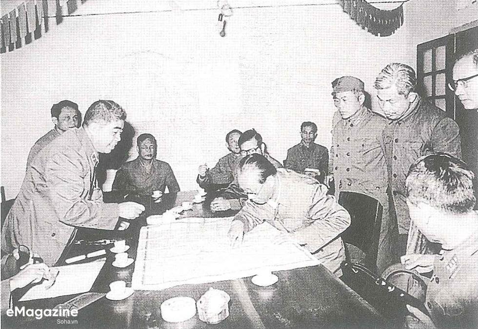 Thái độ của TBT Lê Duẩn với lãnh đạo Trung Quốc trước, trong và sau Chiến tranh biên giới - Ảnh 19.