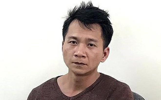 Phát hiện manh mối quan trọng: 5 camera ghi lại hình ảnh Vương Văn Hùng đi xe máy của nữ sinh - Ảnh 1.