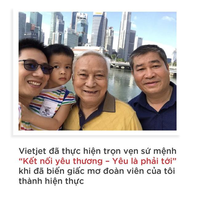 Vietjet: Hãng hàng không của người dân với vé 0 đồng - Ảnh 3.