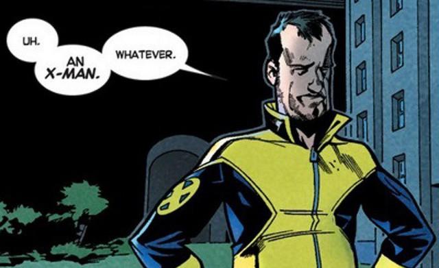 10 dị nhân sở hữu sức mạnh kinh ngạc nhưng không nên đưa vào vũ trụ điện ảnh Marvel vì quá... dị - Ảnh 3.