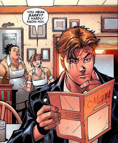 10 dị nhân sở hữu sức mạnh kinh ngạc nhưng không nên đưa vào vũ trụ điện ảnh Marvel vì quá... dị - Ảnh 7.