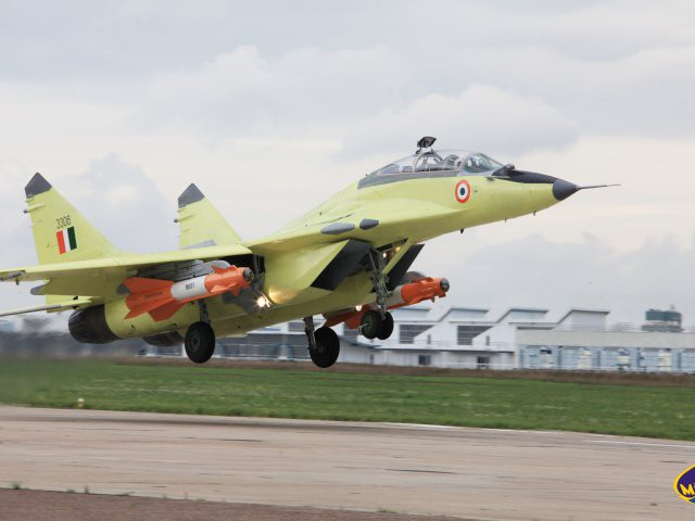 Khẩn cấp mua MiG-29: Ấn Độ sẽ tiếp nhận đống sắt tuổi đời 25 năm - Vì sao phải khổ thế? - Ảnh 3.