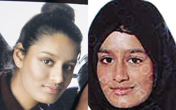 Cái kết đầy bất ngờ của bà mẹ 4 con xinh đẹp, từng là cô dâu thánh chiến IS, phải sống trong cảnh ngục tù và người chồng bệnh hoạn - Ảnh 1.