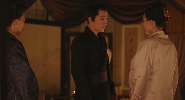 """Giữ chồng thông minh và """"cao thủ"""": Hãy ứng xử như người vợ này trong Minh Lan truyện - Ảnh 1."""
