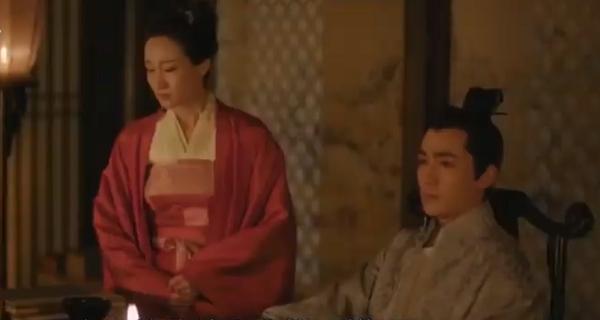 """Giữ chồng thông minh và """"cao thủ"""": Hãy ứng xử như người vợ này trong Minh Lan truyện - Ảnh 2."""