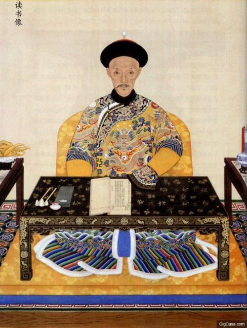 Vị Hoàng đế bủn xỉn bậc nhất Thanh triều khiến Trung Quốc điêu đứng - Ảnh 2.