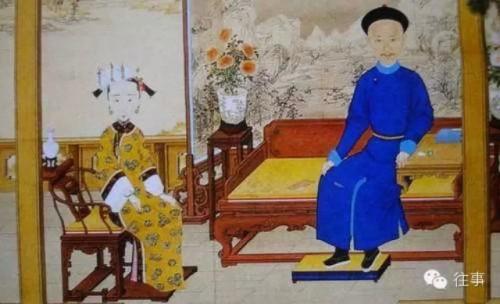 Vị Hoàng đế bủn xỉn bậc nhất Thanh triều khiến Trung Quốc điêu đứng - Ảnh 3.