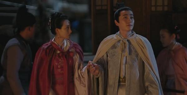 """Giữ chồng thông minh và """"cao thủ"""": Hãy ứng xử như người vợ này trong Minh Lan truyện - Ảnh 3."""