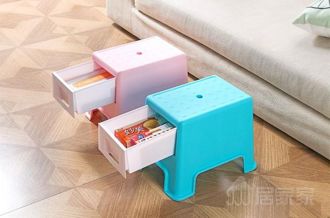 Những chiếc ghế không đơn thuần chỉ để ngồi mà còn là 1 kho lưu trữ siêu tiện ích cho bạn - Ảnh 3.