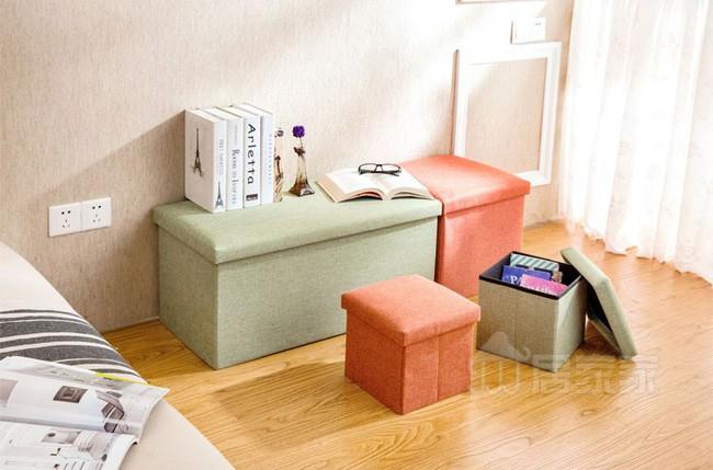 Những chiếc ghế không đơn thuần chỉ để ngồi mà còn là 1 kho lưu trữ siêu tiện ích cho bạn - Ảnh 6.