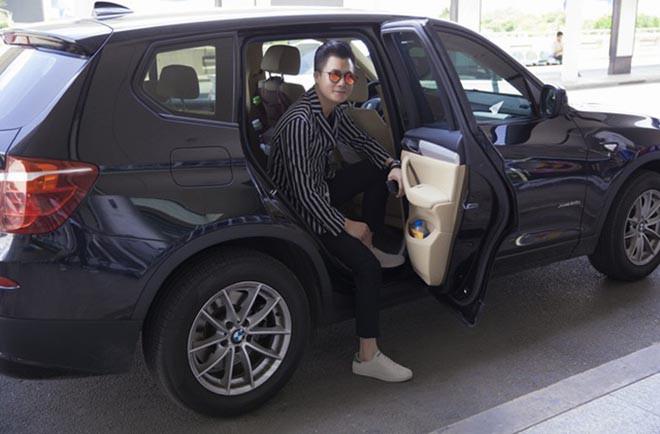 Cuộc sống độc thân, giàu có của Quang Dũng: Đi xe hơi tiền tỷ, ở biệt thự đắt đỏ tại Mỹ - Ảnh 10.