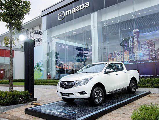 Thị trường ôtô Việt Nam có thể biến động mạnh khiến giá xe tăng - Ảnh 1.