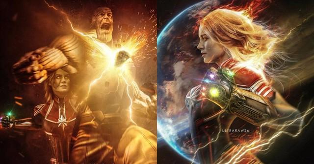 Captain Marvel: Mặc dù đang rất hot nhưng bộ phim có khả năng trở thành bom xịt vì lý do vô cùng đáng tiếc - Ảnh 1.
