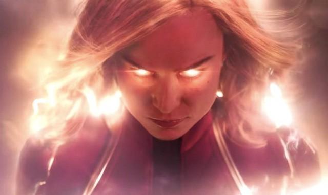 Captain Marvel: Mặc dù đang rất hot nhưng bộ phim có khả năng trở thành bom xịt vì lý do vô cùng đáng tiếc - Ảnh 2.