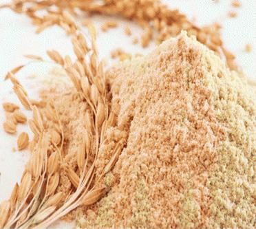 Cám gạo với tinh chất quý ít người biết - Ảnh 1.