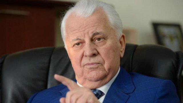 Sự thật đắng lòng: Cựu Tổng thống Ukraine thừa nhận Donbass đã trở thành một quốc gia khác? - Ảnh 1.