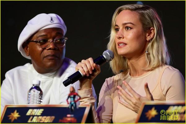 Captain Marvel: Mặc dù đang rất hot nhưng bộ phim có khả năng trở thành bom xịt vì lý do vô cùng đáng tiếc - Ảnh 3.