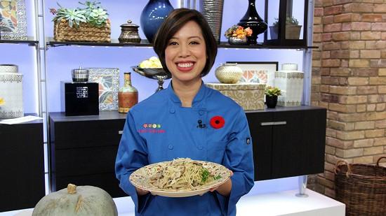 Quán ăn Dê mù và cuộc sống đầy cảm hứng của cô gái khiếm thị gốc Việt vô địch Vua đầu bếp Mỹ - Ảnh 11.
